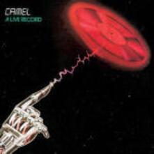 A Live Record - CD Audio di Camel