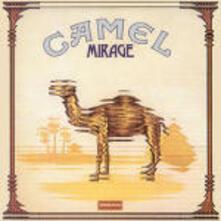 Mirage - CD Audio di Camel