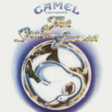 Snow Goose - CD Audio di Camel