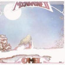 Moon Madness - CD Audio di Camel