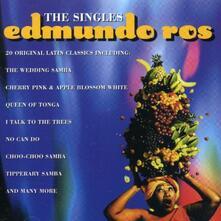 Singles - CD Audio di Edmundo Ros