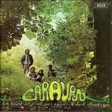 If I Could do it All Over Again - CD Audio di Caravan