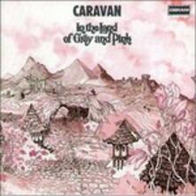 In the Land of Grey and Pink - CD Audio di Caravan