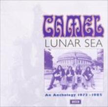 Lunar Sea: An Anthology 1973-1985 - CD Audio di Camel
