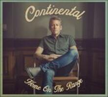 Home on the Range - CD Audio di Continental
