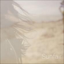 Sunfair - CD Audio di Melaena Cadiz