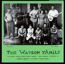 Doc Watson Family - CD Audio di Doc Watson