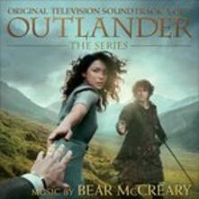 Outlander (Colonna Sonora) - CD Audio