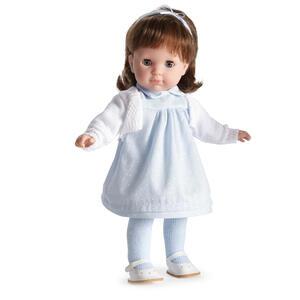 Jc Toys Jt39634. Bambola Azzurra Cm 36