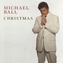 Christmas Album - CD Audio di Michael Ball