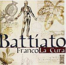 La cura - CD Audio di Franco Battiato