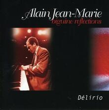 Biguine Reflections - CD Audio di Alain Jean-Marie