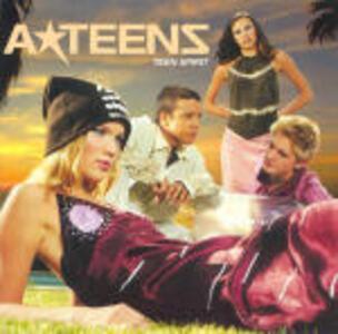 A teen cd
