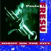 CD Night on the City Paolo Fresu