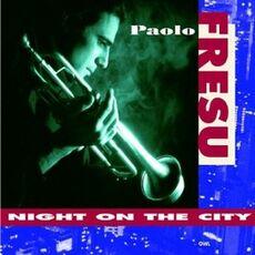 CD Night on the City Paolo Fresu