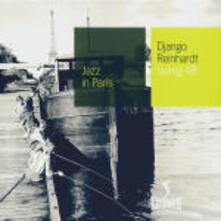 Swing 48 - CD Audio di Django Reinhardt