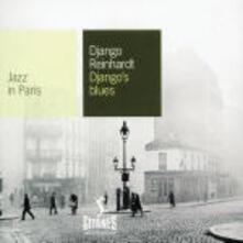 Django's Blues - CD Audio di Django Reinhardt