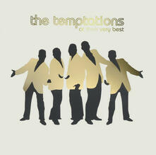 At Their Very Best - CD Audio di Temptations