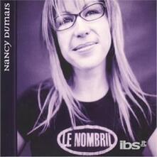 Le Nombril - CD Audio di Nancy Dumais