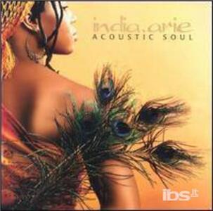 Acoustic Soul - Vinile LP di India.Arie
