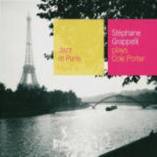 Plays Cole Porter - CD Audio di Stephane Grappelli