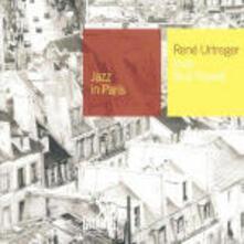 Joue Bud Powell - CD Audio di René Urtreger