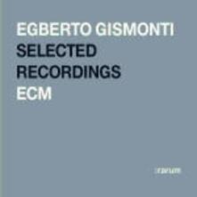 Selected Recordings (:rarum) - CD Audio di Egberto Gismonti