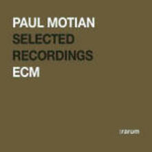 Selected Recordings (:rarum) - CD Audio di Paul Motian