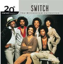 20th Century Ers - CD Audio di Switch