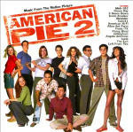 Cover CD American Pie 2