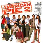 Cover CD Colonna sonora American Pie 2