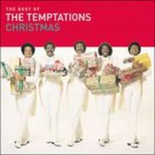 Christmas. Best of - CD Audio di Temptations