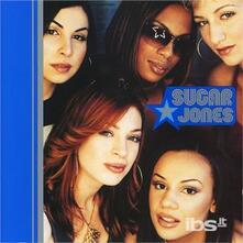 Sugar Jones - CD Audio di Sugar Jones