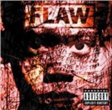 Through the Eyes - CD Audio di Flaw
