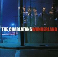 Wonderland - CD Audio di Charlatans