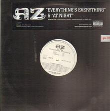 Everything's Every - Vinile LP di AZ