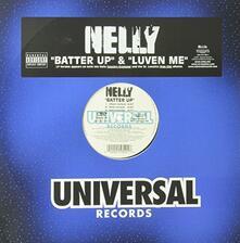 Batter Up - Vinile LP di Nelly