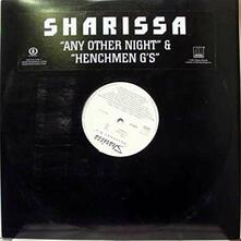 Any Other Night - Vinile LP di Sharissa