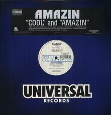 Cool - Vinile LP di Amazin'