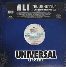 Boughetto (Import) - Vinile LP di Ali