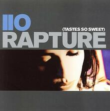 Rapture - Vinile LP di Iio