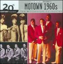 Motown 1960's vol.2 - CD Audio