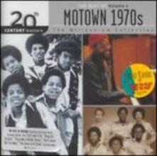 Motown 1970's vol.1 - CD Audio