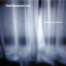 Changing Places - CD Audio di Tord Gustavsen