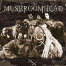 XX - CD Audio di Mushroomhead