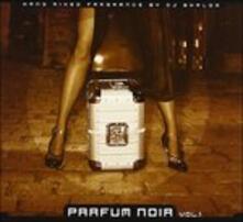 Parfum Noir - CD Audio