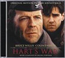 Sotto Corte Marziale (Hart's War) (Colonna Sonora) - CD Audio