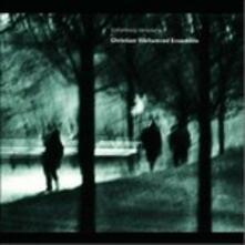Sofienberg Variations - CD Audio di Christian Wallumrod