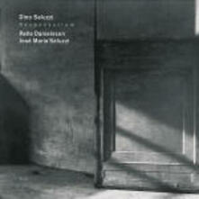 Responsorium - CD Audio di Dino Saluzzi