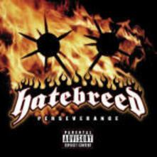 Perseverance - CD Audio di Hatebreed
